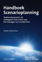 Handboek scenarioplanning | 9789013106152