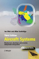 9780470059968 | Aircraft Systems - Mechanical, Electrical and Avionics Subsystems Integration 3E