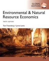 9781292060798 | Environmental & Natural Resource Economics, Global Edition