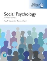Social Psychology, Global Edition | 9781292159096