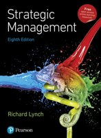 Strategic Management   9781292211404