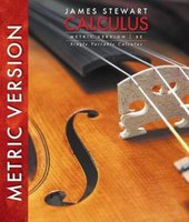 9781305276093 | Single Variable Calculus, International Metric Edition