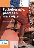 Fysiotherapie, proces en werkwijze | 9789036822640