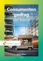 Consumentengedrag de basis   9789001899974
