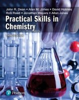 Practical Skills in Chemistry | 9781292139920