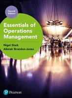 Essentials of Operations Management | 9781292238876