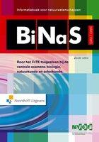 Binas havo/vwo (6e editie) | 9789001817497