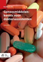 9789036817387 | Basiswerk AG - Geneesmiddelenkennis voor doktersassistenten