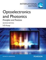 9780273774174 | Optoelectronics Photonics Principles Practices