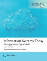 Information Systems Today | 9781292215976