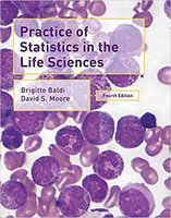 Practice of Statistics in the Life Sciences | 9781319187606