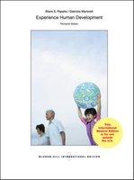 Experience Human Development | 9781259251627