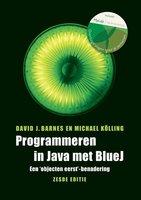 Programmeren in Java met BlueJ   9789043034999