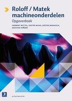 9789039526460 | Roloff-Matek machineonderdelen | deel Opgavenboek