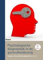9789024408115 | Psychologische diagnostiek in de gezondheidszorg