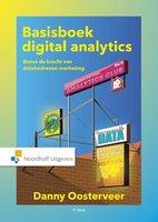 Basisboek digital analytics | 9789001878191