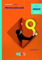 9789006372311 | Marktonderzoek niveau 4 Leerwerkboek
