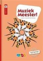 Muziek Meester! | 9789006951813
