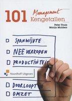101 managementkengetallen | 9789001821180