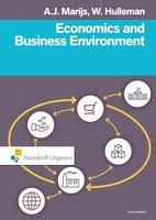 Economics and business environment | 9789001845117