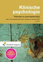 Klinische psychologie | 9789001846244