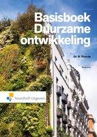 Basisboek duurzame ontwikkeling | 9789001862220