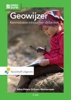 Geowijzer   9789001830182