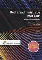 Bedrijfsadministratie met ERP | 9789001829070