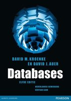 Databases | 9789043019873