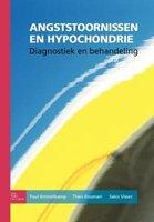 Angststoornissenen hypochondrie | 9789031373550