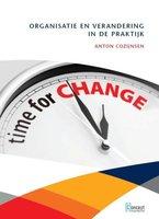 Organisatie en verandering in de praktijk | 9789081681087