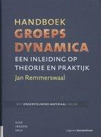 Handboek groepsdynamica   9789024402328