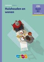 9789006910186 | Traject V&V Huishouden en Wonen Theorieboek MBO Niv. 3