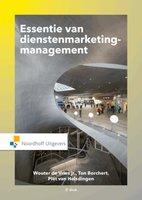 9789001850975 | Essentie van dienstenmarketingmanagement