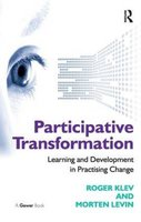 Participative Transformation | 9781409423782