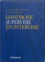 Handboek supervisie en intervisie | 9789058980021