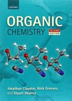 Organic Chemistry   9780199270293
