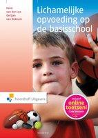 Lichamelijke opvoeding op de basisschool | 9789001846275