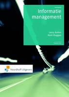 Informatie & Control - Informatiemanagement | 9789001814069