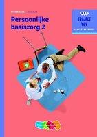 9789006910322 | Traject V&V - Persoonlijke basiszorg Theorieboek Niveau 4