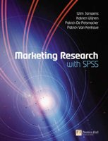 Marketing Research with SPSS   9780273703839