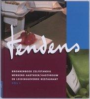 9789060539088 | Tendens / 1 en 2 / deel Bronnenboek