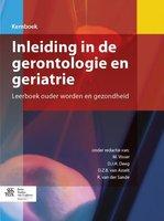 9789036804431 | Kernboek Inleiding in de gerontologie en geriatrie