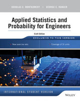 9781118744123 | Applied Statistics and Probability for Engineers