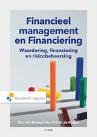 Financieel management en Financiering | 9789001867164