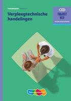 9789006910353 | Traject V&V - Verpleegtechnische handelingen niveau 4 Theorieboek