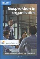 Gesprekken in organisaties | 9789001875275