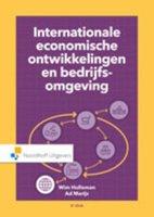 9789001875992 | Internationale economische ontwikkelingen en bedrijfsomgeving