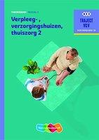 9789006910261 | Traject V&V - Verpleeg-, verzorgingshuizen, thuiszorg 2 -niveau 3 Theorieboek