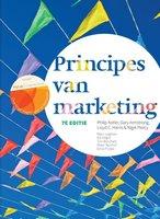 Principes van marketing | 9789043034098